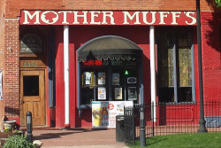 Mother Muff's Kitchen and Spirits - Building