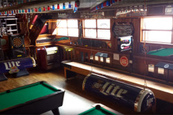 Mother Muff's Game Room